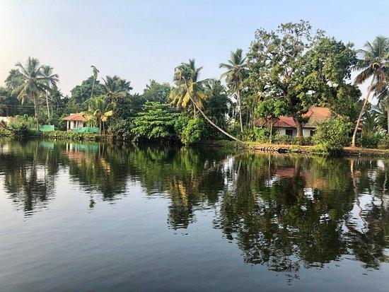 Thiruvananthapuram District, Indie: Thiruvana, India