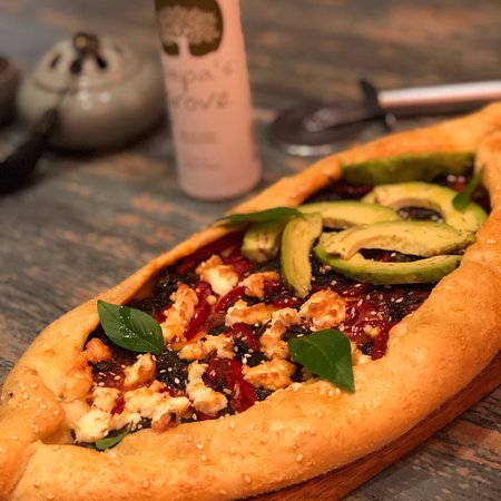 turkish pide (exotic flatbreads) class