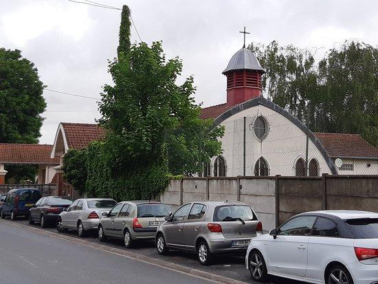 Eglise Notre Dame d'Espérance