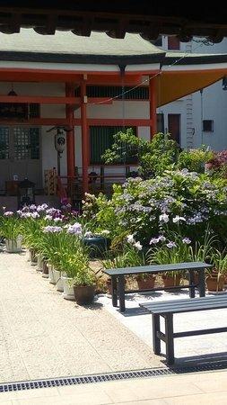 Choan-ji Temple