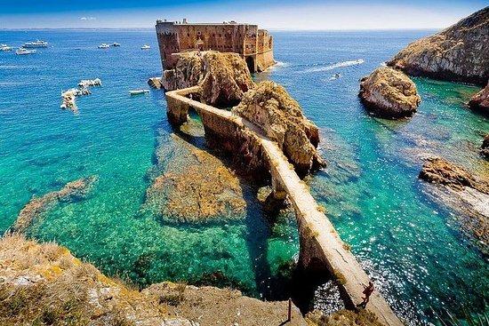 2 daagse privétour door de Algarve ...