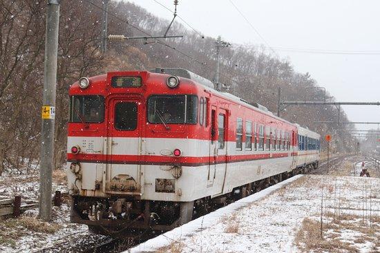特急「いなほ」 - Εικόνα του JR East Tohoku Area, Τοχόκου - Tripadvisor