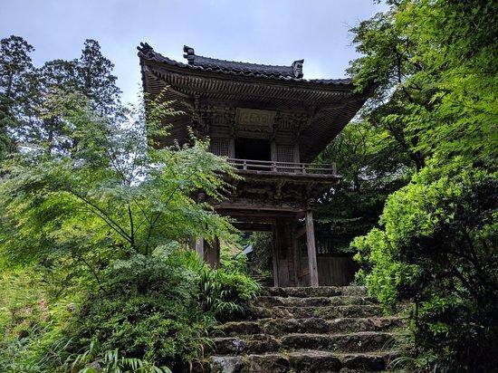 Ganryu-ji Temple