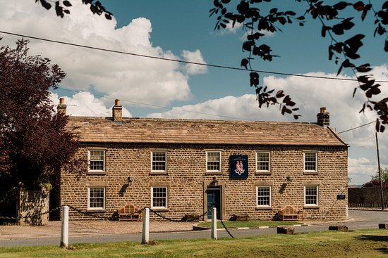 Barningham, UK: The Milbank Arms opens on Monday 10th June