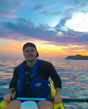 Adventure Dubrovnik - Sea Kayaking, Snorkeling, Sunset and Wine -with Snack! – fénykép