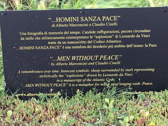 Homini Sanza Pace