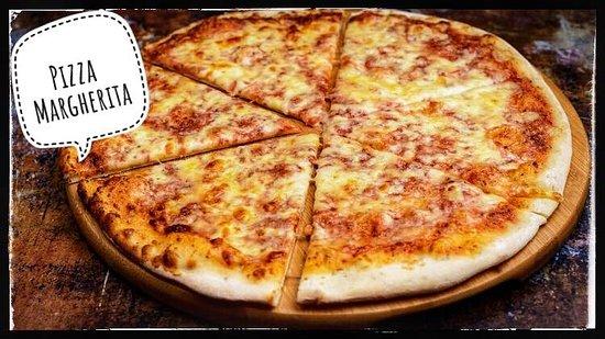 Ресторан 47: Pizza Margarita