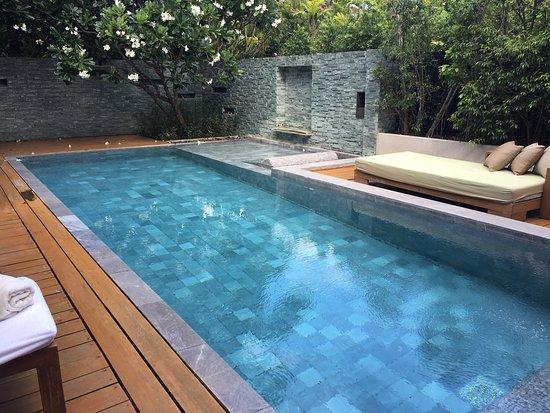 Pool - V Villas Hua Hin, MGallery Hotel Collection Photo