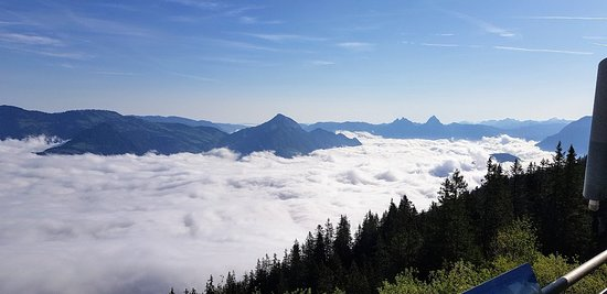 Klewenalp-Stockhuette : Klewenalp- ACS Hütte - Stockhütte - Klewenalp - Beckenried super Wandergebiet 👍