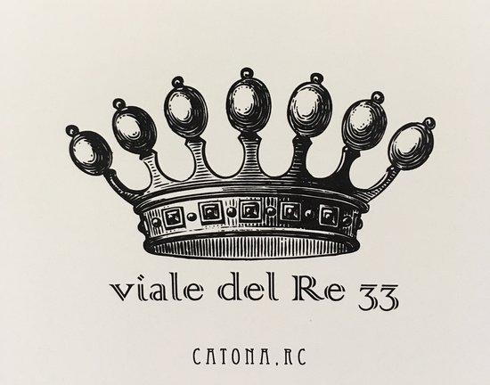 Viale del re 33