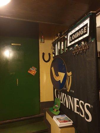 The Bogside Inn: Great pub