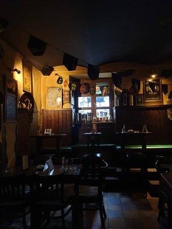 The Bogside Inn: Great pub
