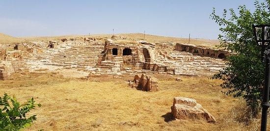 Dara Mesopotamia Ruins Photo