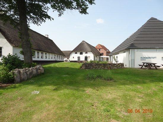 Oldemorstoft - Museum Sønderjylland