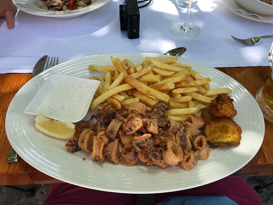 Restaurant Marina Skradin