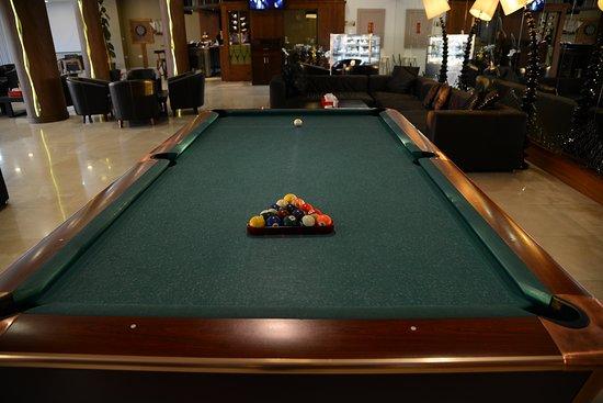 Sulaymaniyah Province, Iraq: Titanic billiard table contatct us : 00964 053 323 7344 & 00964 0773 162 6102