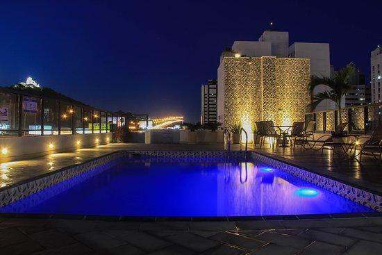 Champagnat Praia Hotel, Hotels in Vila Velha