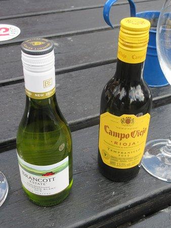 Kelly's Cellars wijn