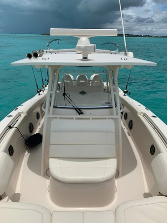 Everything you need for a great day on the water!