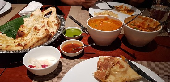 An institution for Indian cuisine in HCMC
