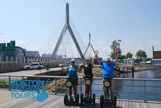 #FathersDay is coming! 😃 Gather the #family for good times w/ #Bostons #1 tour on #TripAdvisor, #Boston #Segway #Tours 😎 Book online at www.bostonsegwaytours.net