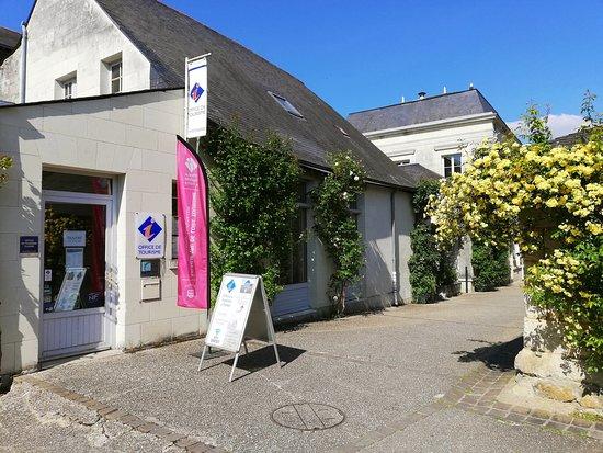 Office de tourisme de Fontevraud-l'Abbaye