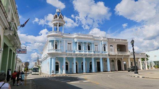 Ferrer Palace
