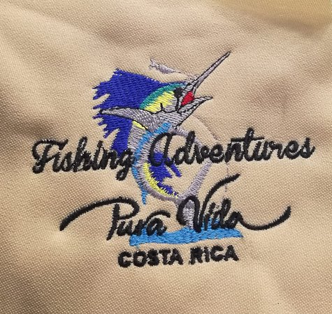 The best for your vacations pura vida.