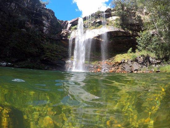 Cachoeira Cordovil