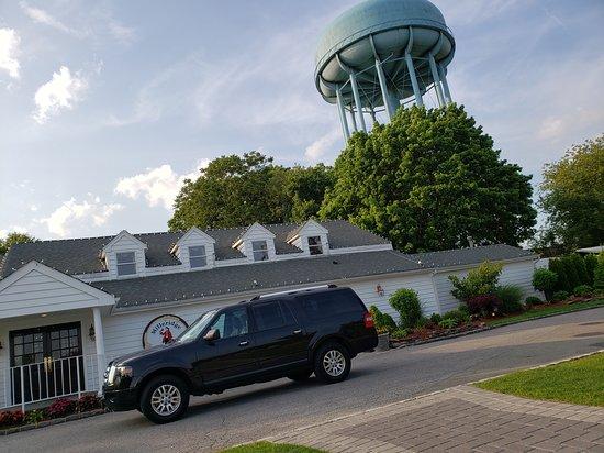 Jericho Taxi And Airport Service: Jericho NY Airport Transportation Long Island