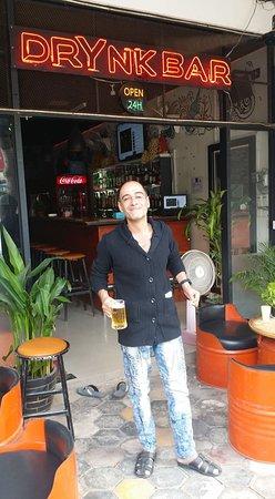 Drynk Bar