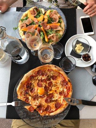 Pizzeria Le Delizie Fotografie