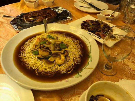 Gulf Royal Chinese Restaurant جدة تعليقات حول المطاعم Tripadvisor