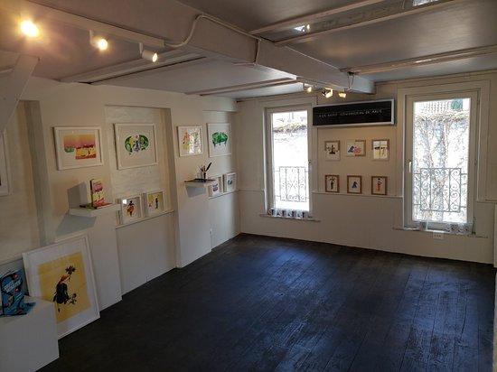 Galerie Magiek