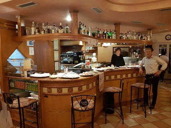Lodrone, Italia: Serata in musica