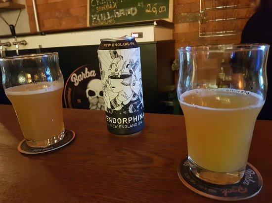 Barba Rock Bier Haus