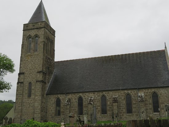 Port of Menteith Parish Church