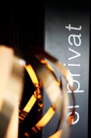 HOTEL VILLA EMILIA SALÓN EL PRIVAT