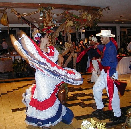Costa Rica has certainly made its contributions to world music and you can still hear its native folk music in villages across the country which is often accompanied by traditional dances. This genre draws from many different origins to create the sound it has today. https://costarica.org/people/music/