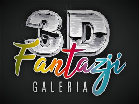 Galeria Fantazji 3D