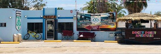 Rocky Point Fishing Club