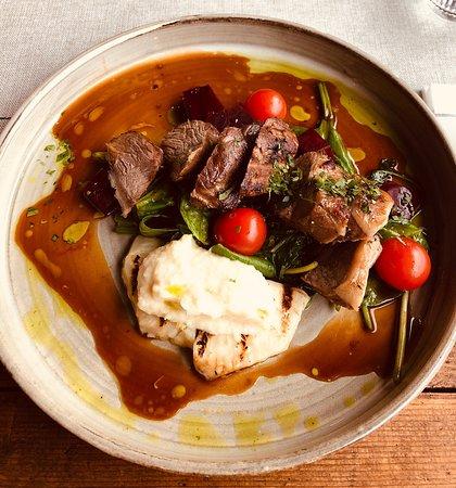 Beste måltid du kan få i Hammerfest