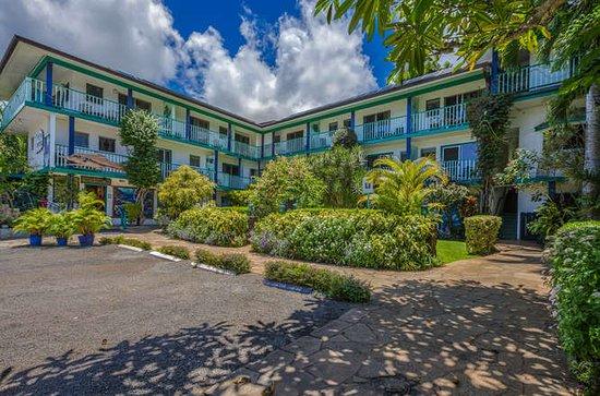 Garden Island Inn Hotel