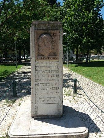 Busto de Joao do Rio