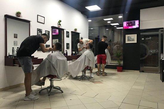 Barber Shop Erion