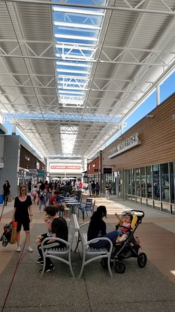 d14da6c6 Toronto Premium Outlets (Halton Hills) - All You Need to Know BEFORE ...