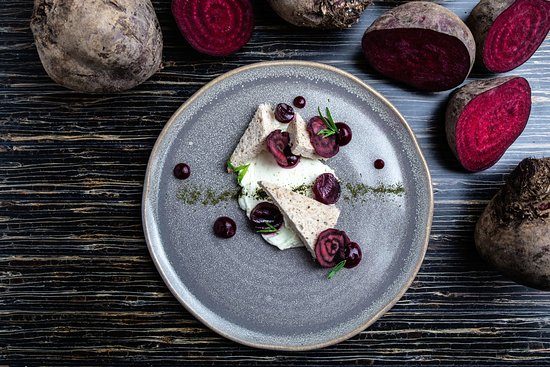 Beets in a dessert? Yes and you'll love it!