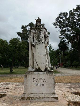 Estatua de D.Afonso Henriques