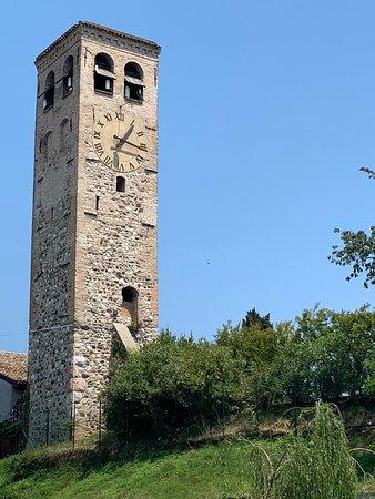 Castello e torre di Rivoltella