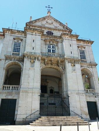 Igreja de Nossa Senhora da Penha de Franca
